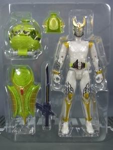 仮面ライダー鎧武 (ガイム) AC05 仮面ライダー斬月 メロンアームズ003