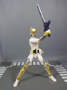 仮面ライダー鎧武 (ガイム) AC05 仮面ライダー斬月 メロンアームズ014