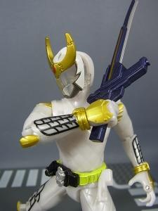仮面ライダー鎧武 (ガイム) AC05 仮面ライダー斬月 メロンアームズ016