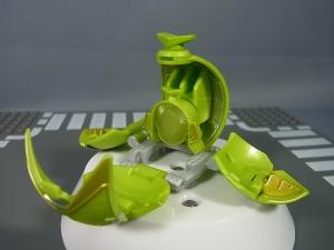 仮面ライダー鎧武 (ガイム) AC05 仮面ライダー斬月 メロンアームズ018