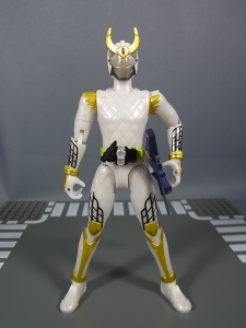 仮面ライダー鎧武 (ガイム) AC05 仮面ライダー斬月 メロンアームズ019