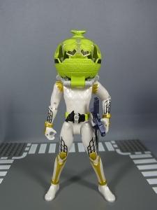 仮面ライダー鎧武 (ガイム) AC05 仮面ライダー斬月 メロンアームズ020