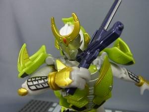 仮面ライダー鎧武 (ガイム) AC05 仮面ライダー斬月 メロンアームズ032