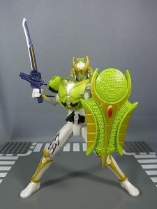 仮面ライダー鎧武 (ガイム) AC05 仮面ライダー斬月 メロンアームズ033