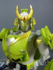 仮面ライダー鎧武 (ガイム) AC05 仮面ライダー斬月 メロンアームズ038