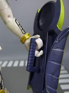 仮面ライダー鎧武 (ガイム) AC05 仮面ライダー斬月 メロンアームズ039