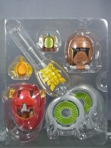 仮面ライダー鎧武 (ガイム) AC06 マンゴーアームズキウイアームズセット003