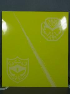 仮面ライダー鎧武 (ガイム) AC06 マンゴーアームズキウイアームズセット004