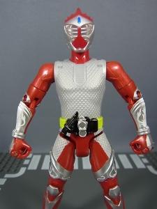 仮面ライダー鎧武 (ガイム) AC06 マンゴーアームズキウイアームズセット007
