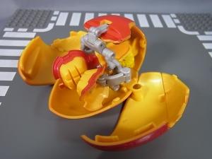 仮面ライダー鎧武 (ガイム) AC06 マンゴーアームズキウイアームズセット008