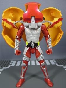 仮面ライダー鎧武 (ガイム) AC06 マンゴーアームズキウイアームズセット009