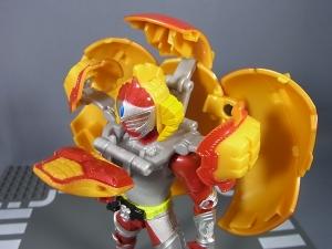 仮面ライダー鎧武 (ガイム) AC06 マンゴーアームズキウイアームズセット010