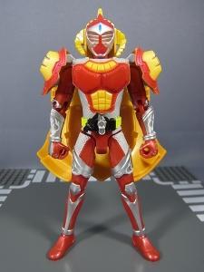 仮面ライダー鎧武 (ガイム) AC06 マンゴーアームズキウイアームズセット011