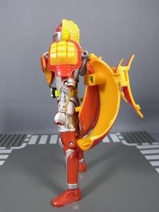 仮面ライダー鎧武 (ガイム) AC06 マンゴーアームズキウイアームズセット012