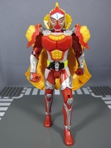 仮面ライダー鎧武 (ガイム) AC06 マンゴーアームズキウイアームズセット016