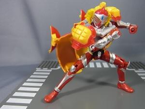 仮面ライダー鎧武 (ガイム) AC06 マンゴーアームズキウイアームズセット019