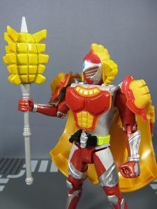 仮面ライダー鎧武 (ガイム) AC06 マンゴーアームズキウイアームズセット021