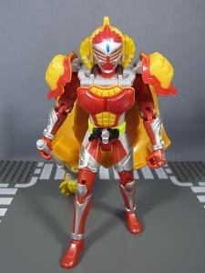 仮面ライダー鎧武 (ガイム) AC06 マンゴーアームズキウイアームズセット022