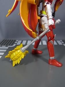 仮面ライダー鎧武 (ガイム) AC06 マンゴーアームズキウイアームズセット023