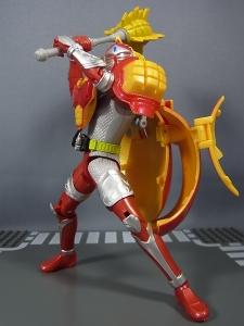 仮面ライダー鎧武 (ガイム) AC06 マンゴーアームズキウイアームズセット024