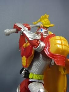 仮面ライダー鎧武 (ガイム) AC06 マンゴーアームズキウイアームズセット025