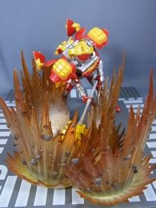 仮面ライダー鎧武 (ガイム) AC06 マンゴーアームズキウイアームズセット026