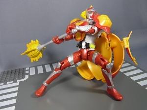 仮面ライダー鎧武 (ガイム) AC06 マンゴーアームズキウイアームズセット027