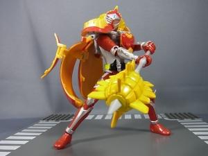 仮面ライダー鎧武 (ガイム) AC06 マンゴーアームズキウイアームズセット028