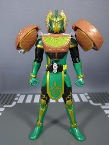 仮面ライダー鎧武 (ガイム) AC06 マンゴーアームズキウイアームズセット035