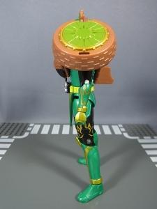 仮面ライダー鎧武 (ガイム) AC06 マンゴーアームズキウイアームズセット036