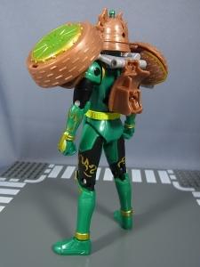 仮面ライダー鎧武 (ガイム) AC06 マンゴーアームズキウイアームズセット037