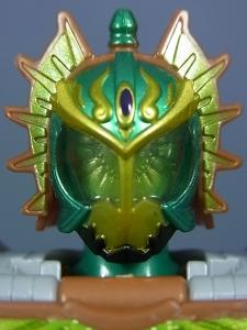 仮面ライダー鎧武 (ガイム) AC06 マンゴーアームズキウイアームズセット038