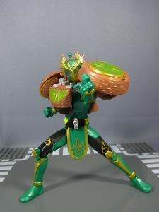 仮面ライダー鎧武 (ガイム) AC06 マンゴーアームズキウイアームズセット040