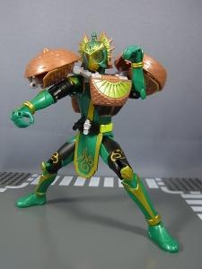 仮面ライダー鎧武 (ガイム) AC06 マンゴーアームズキウイアームズセット041