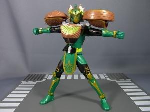 仮面ライダー鎧武 (ガイム) AC06 マンゴーアームズキウイアームズセット042