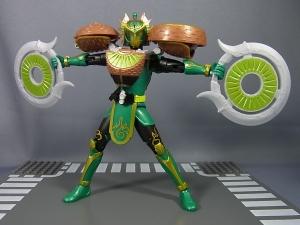 仮面ライダー鎧武 (ガイム) AC06 マンゴーアームズキウイアームズセット043