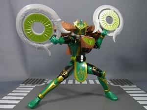 仮面ライダー鎧武 (ガイム) AC06 マンゴーアームズキウイアームズセット046
