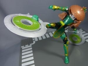 仮面ライダー鎧武 (ガイム) AC06 マンゴーアームズキウイアームズセット048