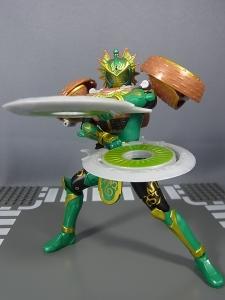 仮面ライダー鎧武 (ガイム) AC06 マンゴーアームズキウイアームズセット049