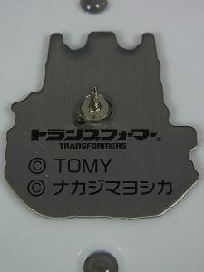 第55回旭川ふゆまつり・あさっぴートランスフォーマー・オリジナルピンバッジ004