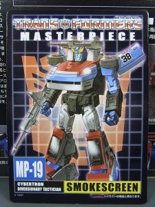 トランスフォーマー マスターピース MP-19 スモークスクリーン006
