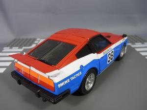 トランスフォーマー マスターピース MP-19 スモークスクリーン009