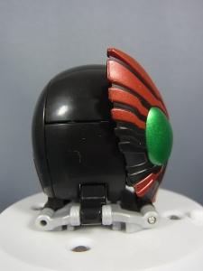 仮面ライダー鎧武 (ガイム) AC EX レジェンドライダーアームズセット007