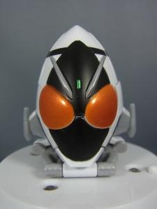 仮面ライダー鎧武 (ガイム) AC EX レジェンドライダーアームズセット008
