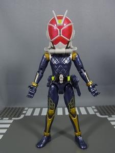 仮面ライダー鎧武 (ガイム) AC EX レジェンドライダーアームズセット014