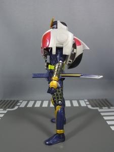 仮面ライダー鎧武 (ガイム) AC EX レジェンドライダーアームズセット018
