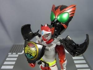 仮面ライダー鎧武 (ガイム) AC EX レジェンドライダーアームズセット022