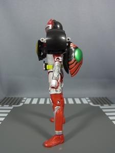 仮面ライダー鎧武 (ガイム) AC EX レジェンドライダーアームズセット025