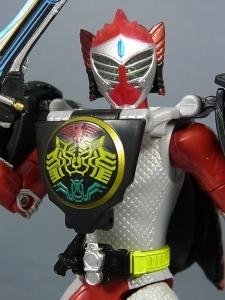 仮面ライダー鎧武 (ガイム) AC EX レジェンドライダーアームズセット028