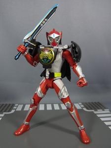 仮面ライダー鎧武 (ガイム) AC EX レジェンドライダーアームズセット029